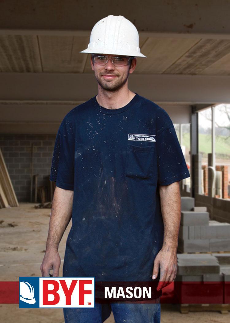 Mason Build Your Future Missouri